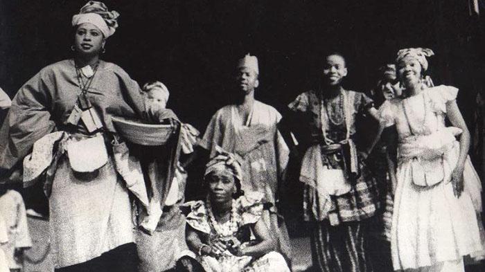 Festival des cinémas d'Afrique de Besançon : un documentaire de Chantal Durpoix rend hommage aux femmes de NDER