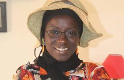 MEDIA : Marianne SENGHOR, nouvelle directrice de la RTS Saint-Louis