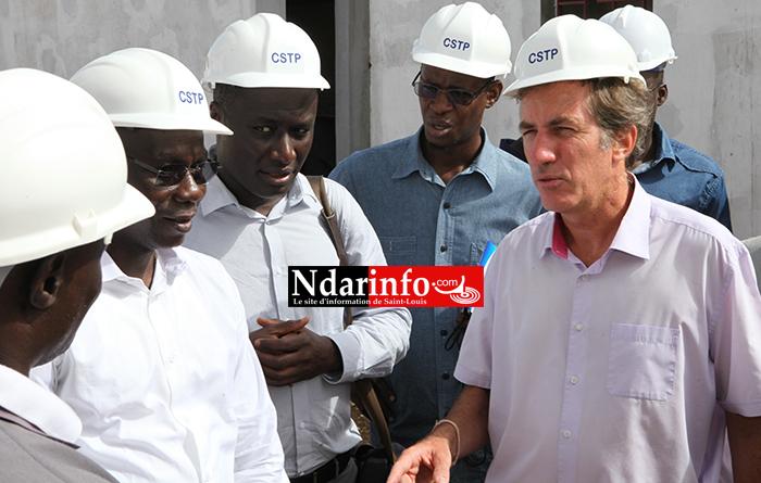 Saint-Louis : l'ambassadeur de France visite des projets agricoles, samedi