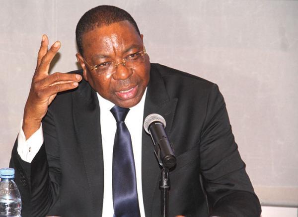 Mankeur NDIAYE dans ses nouveaux habits : « Je travaillerai aussi à consolider les acquis engrangés par le CN-ITIE »