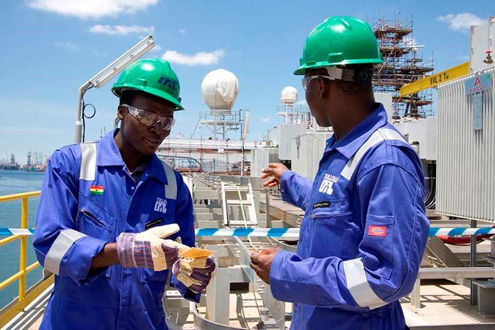 2 629 jeunes ciblés par une formation aux métiers pétroliers et en passation des marchés