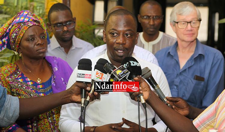 INSTALLATION D'UNE USINE DE TRAITEMENT DES DÉCHETS : « Saint-Louis sera une référence en Afrique » (promoteur)