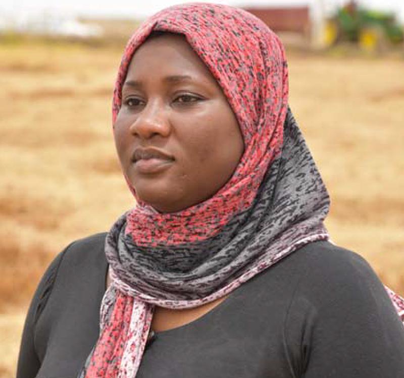 De TORINO au WALO : le parcours d'une brave émigrée devenue cultivatrice