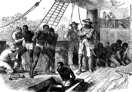 """Traite négrière : un universitaire veut """"rétablir"""" les liens entre les esclaves africains et leurs pays d'origine"""