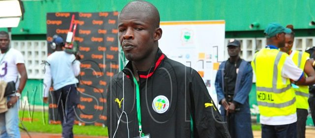 Khadim Ndiaye, gardien de buts : « Amara Traoré m'a créé »