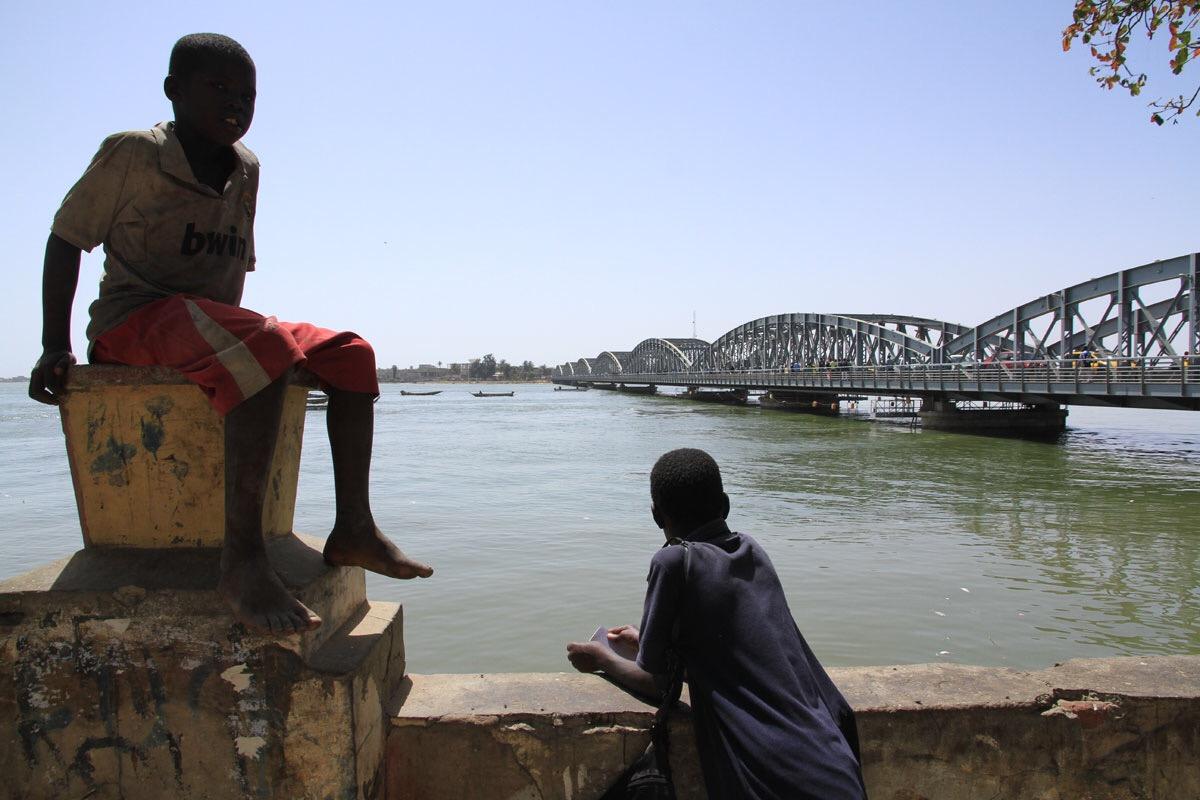 Urgent : noyade d'un malade mental sous le pont Faidherbe