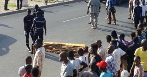 Thiaroye Wakhinane : Mystère autour du «suicide» d'un ancien gendarme de 70 ans