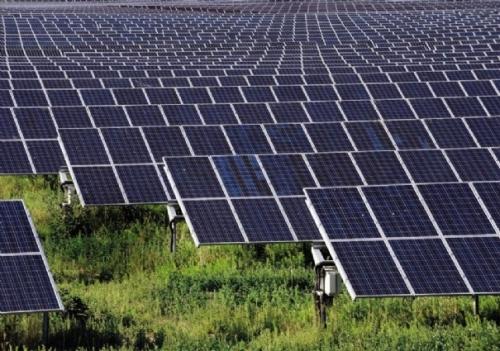 Sénégal : VINCI Energies retenu pour la réalisation de huit centrales photovoltaïques