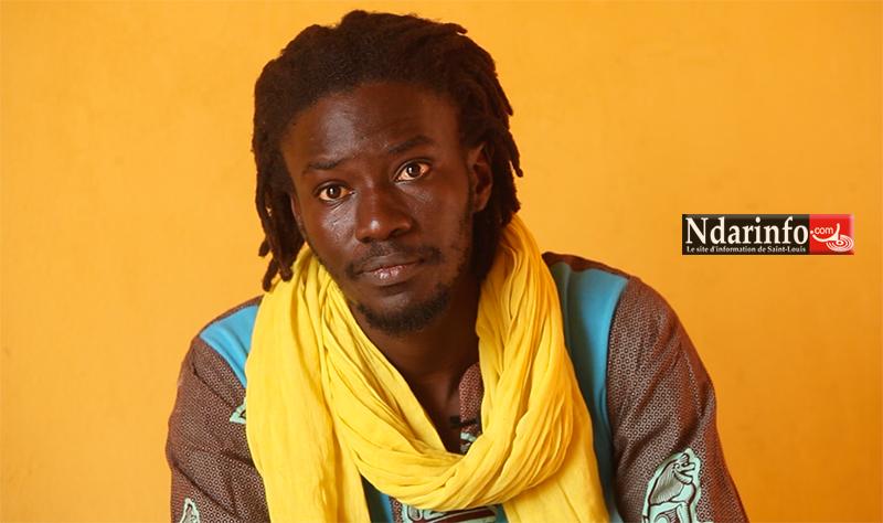 ENTREPRENARIAT SOCIAL : Mamadou DIA, ce jeune Gandiolais qui transforme sa localité (vidéo)