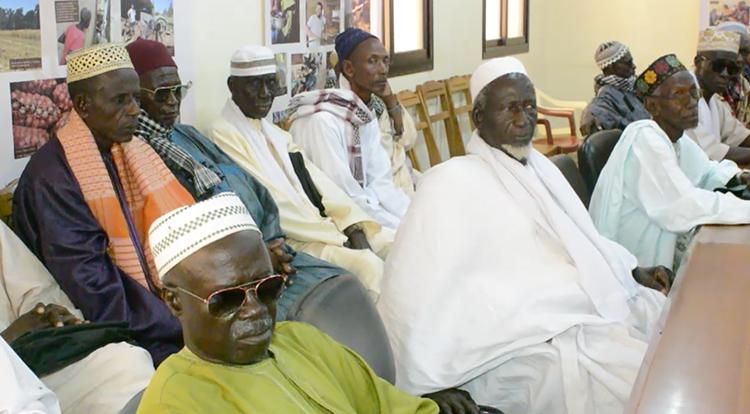 Représentativité régulière des chefs de villages : l'Arrondissement de RAO suit l'initiative présidentielle (vidéo)