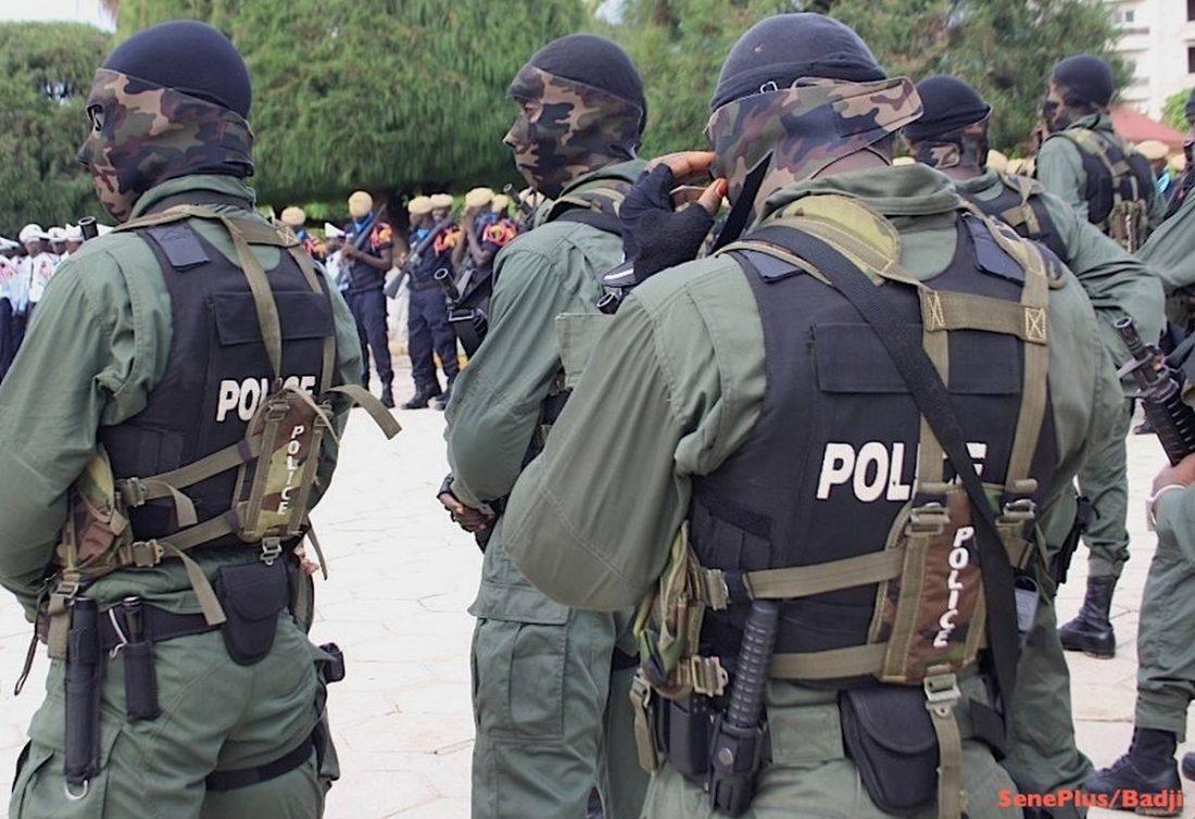 La sécurité restera une préoccupation du gouvernement (pm)