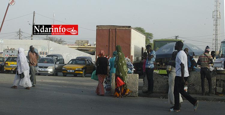 Octroi d'une partie de la place Abdoulaye WADE à un privé : une bombe désamorcée à temps !