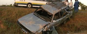 Saint-Louis: Une collision fait 4 morts