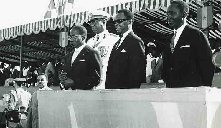 De la crise de 1962 au Sénégal. Par NGOR DIENG