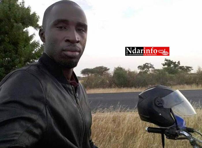 MPAL : Accident tragique d'El Hadji Mounir GNINGUE, le chef d'Agence du CMS.