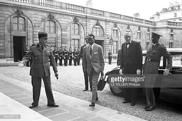 Mamadou Dia et le 17 décembre 1962 : Une facette de notre histoire, méconnue par la jeune génération.