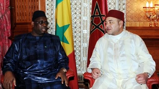 CEDEAO : L'entrée du Maroc repoussée par Macky Sall