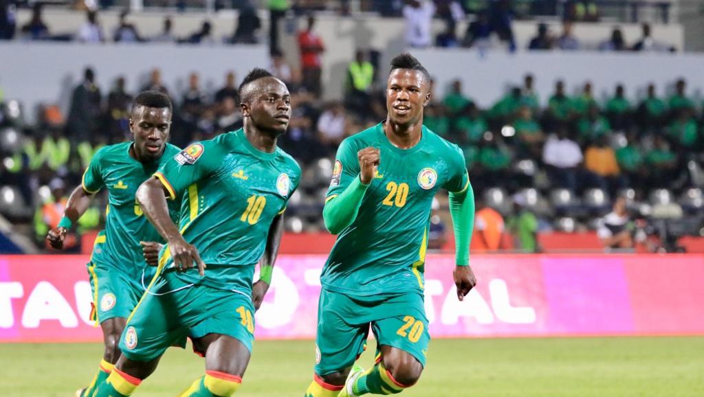 Le Sénégal, première équipe africaine au classement FIFA