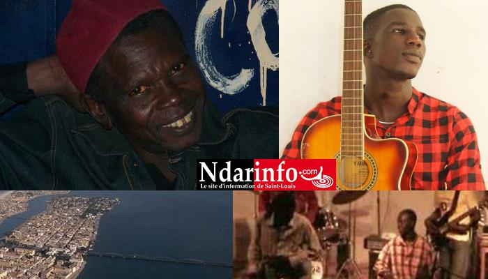 Décès de l'artiste Khabane THIAM. Le chanteur Ndéry DIOUF parmi les blessés.