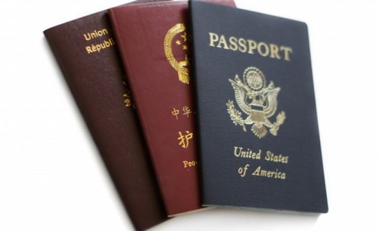Les Etats Unis invitent le Sénégal à mettre de l'ordre dans la délivrance des passeports diplomatiques