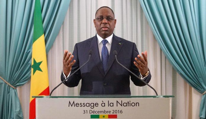 Le discours a la Nation du chef de l'Etat en live sur Facebook et Twitter à partir de 20h