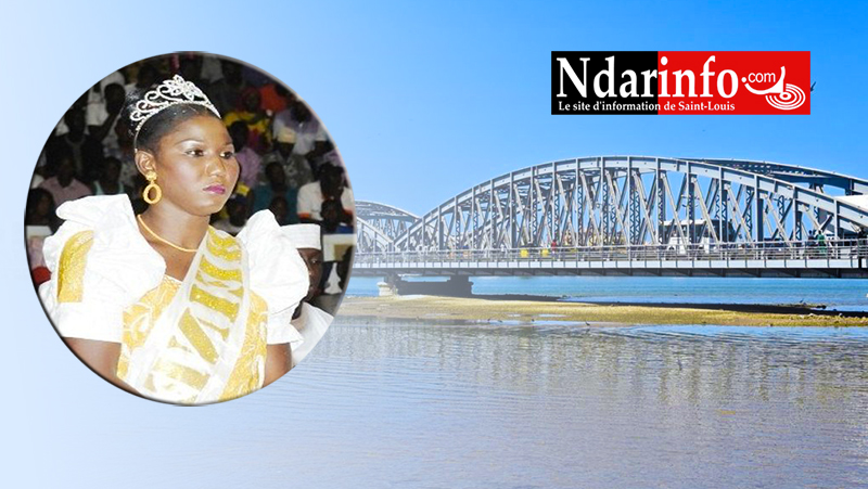 Ndèye SENE, personnalité de l'année 2017 !