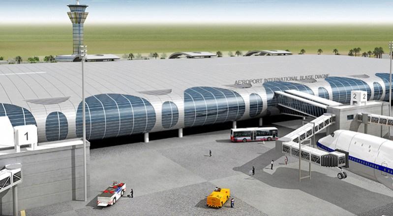 AIBD : Les inquiétudes des compagnies aériennes