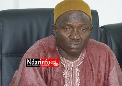 NDIAWDOUNE : Ousseynou DIAGNE, le nouveau chef de village, installé