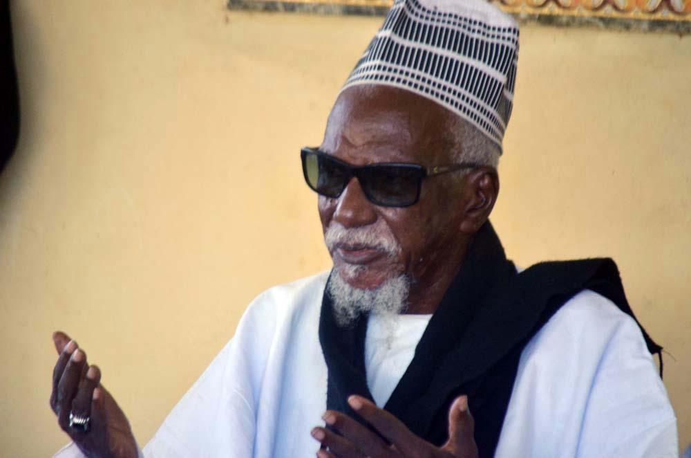 Décès du khalife général des mourides, Serigne Sidy Moukhtar Mbacké