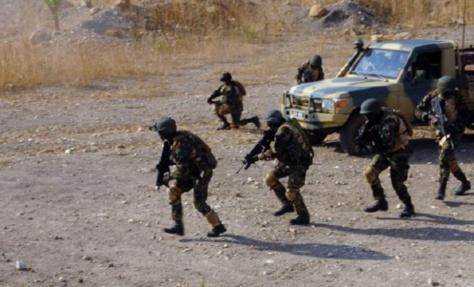 Attaque de Boffa : L'Armée prête à user de son droit de poursuite en Guinée-Bissau