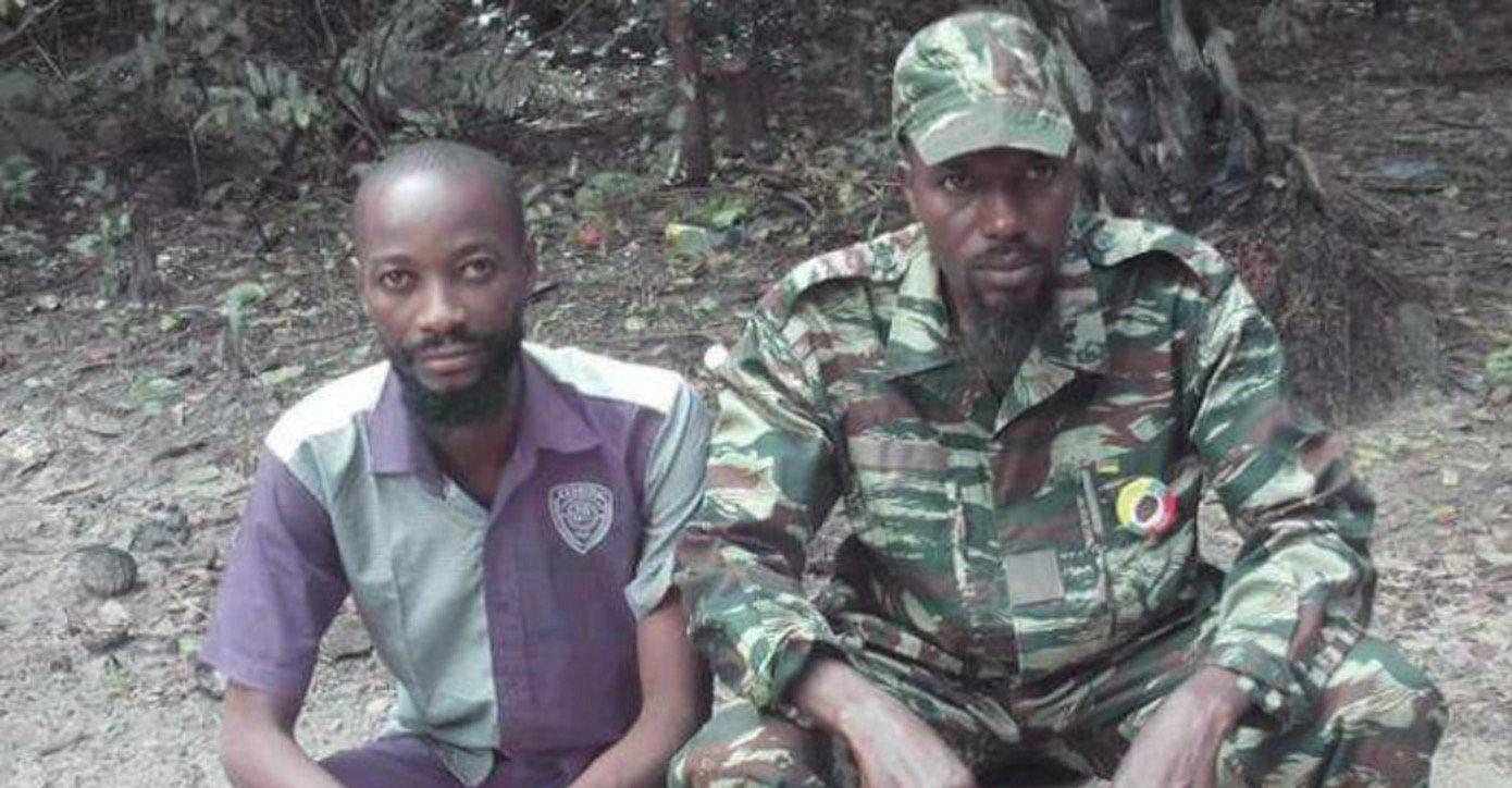 Enquête sur la tuerie de Boffa : Omar Ampoï Bodian arrêté