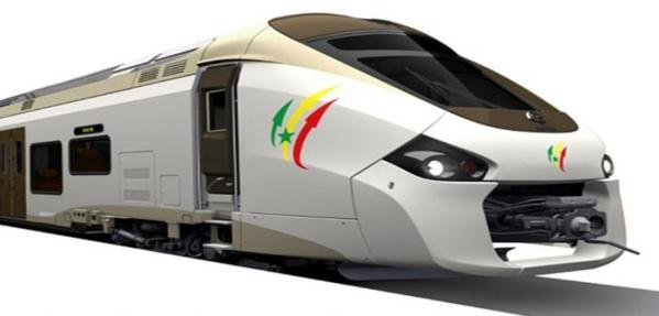Plan Sénégal Emergent : Les rails du Train express régional volés