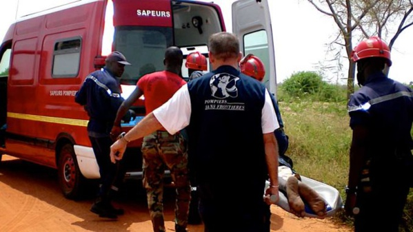 Mauritanie : Une sénégalaise tue son ex-mari à coup de couteau