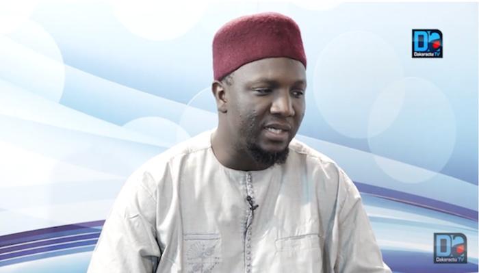 Cheikh Oumar Diagne et 16 membres du Collectif Non à la franc-maçonnerie et à l'homosexualité, arrêtés