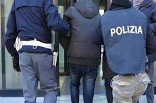 Sept Sénégalais interpellés en Italie pour trafic présumé de cocaïne