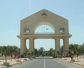 Une ''journées de la libre-circulation'' pour la première fois en Sénégambie, le 1er mars