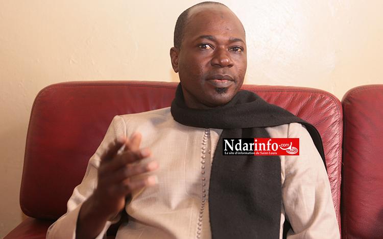 Assane DIOP : « Macky SALL doit éviter une nouvelle triche électorale », « son camp est en décadence », « j'invite Awa NDIAYE, Amadou TOURE et Mamadou Lamine SYLLA à revenir au bercail »