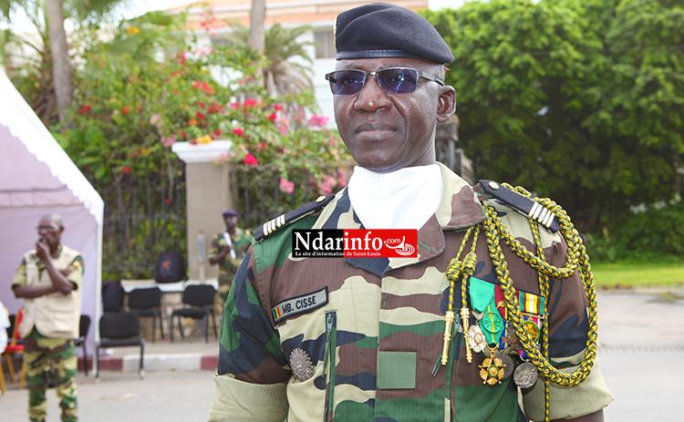 Coopération militaire sénégalo-mauritanienne : Le calendrier des patrouilles mixtes pour 2018 élaboré