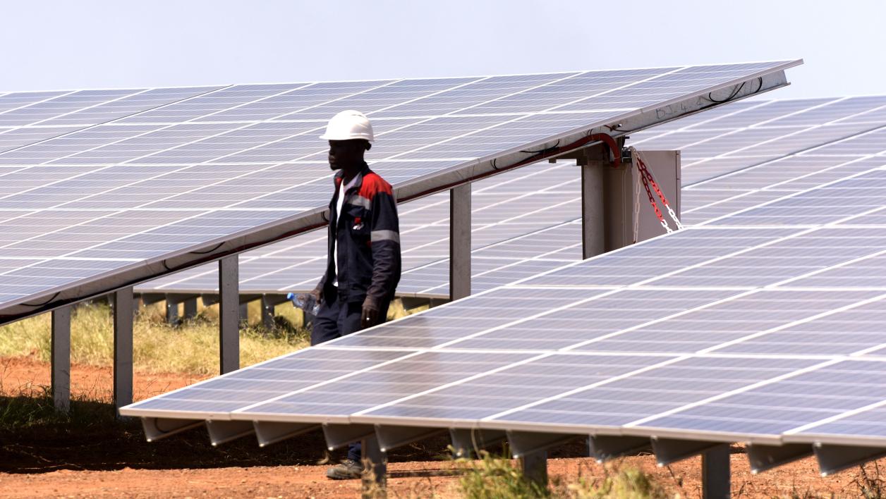 Saint-Louis : CRD consacre au programme énergie solaire, mardi