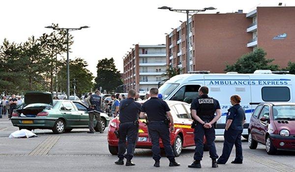 France : Deux Sénégalais blessés par balles dans une fusillade