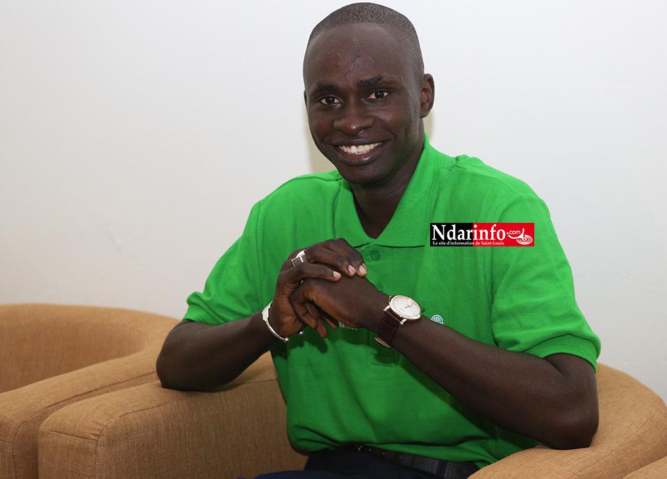Makhtar NDIAYE : « Saint-Louis Express va révolutionner la livraison au Sénégal »