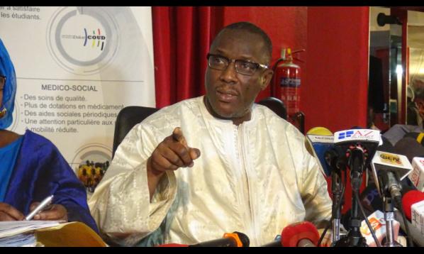 Plainte à l'Ofnac de Ousmane Faye contre le DG du Coud : le contentieux porte sur 300 millions de F Cfa dépensés dans une manifestation à Ndioum