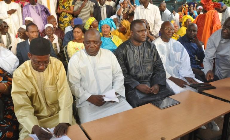 Sénégal : Pour exiger la démission de Aly Ngouille NDIAYE, l'opposition va manifester devant le ministère de l'Intérieur, vendredi