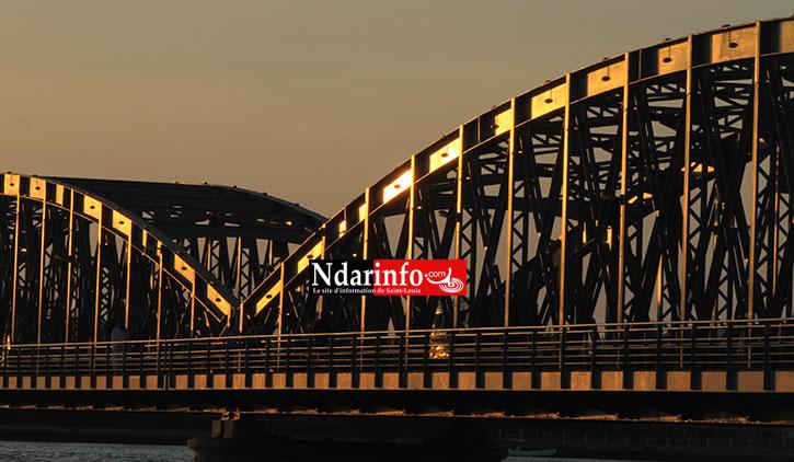Vols des files du pont Faidherbe : les malfaiteurs tombent