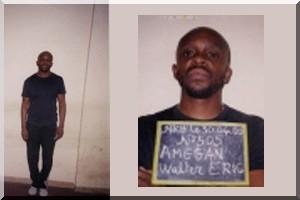 Le Sénégal extrade en Mauritanie un Français, trafiquant de drogue