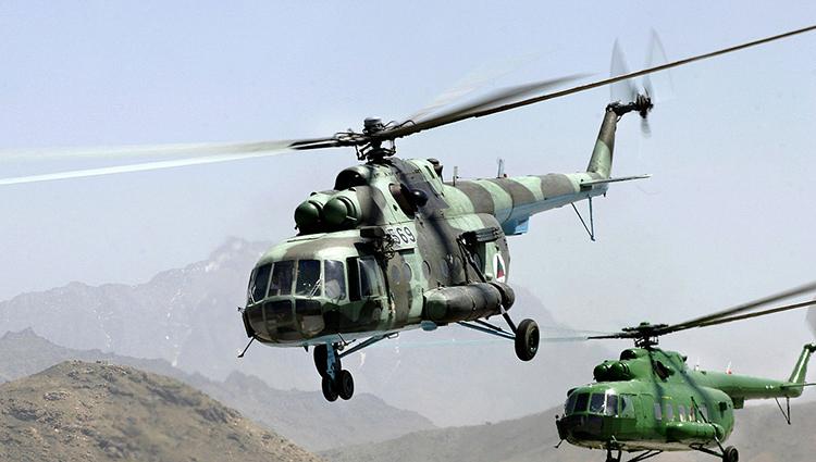 Crash du Mi-17/6WHTA : 6 personnes ont perdu la vie