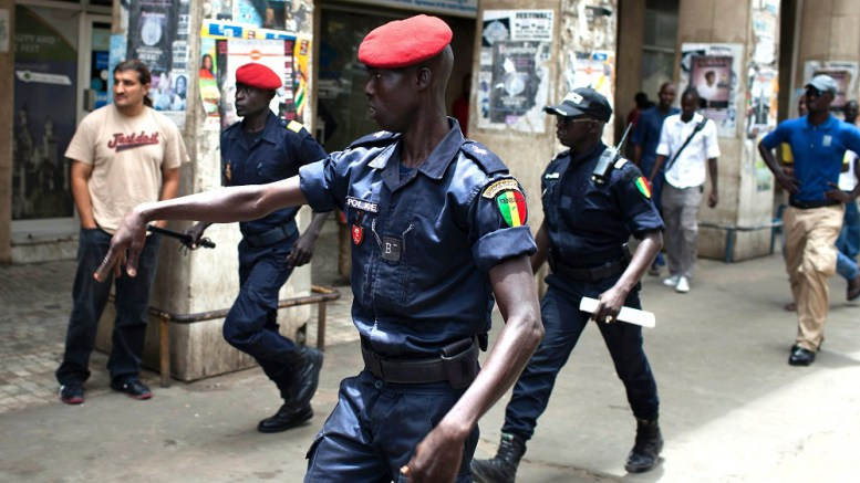 Rapts d'enfants : la police promet de traquer les délinquants