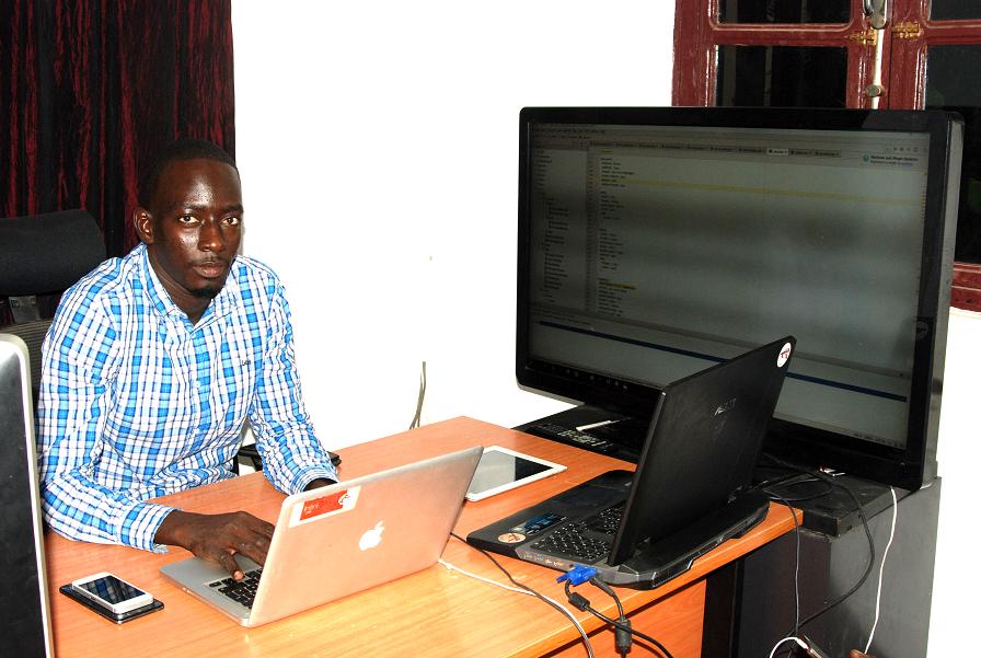 """""""Difficile de développer une entreprise dans les régions…"""": Youssouf Ly, InfiniGroup"""