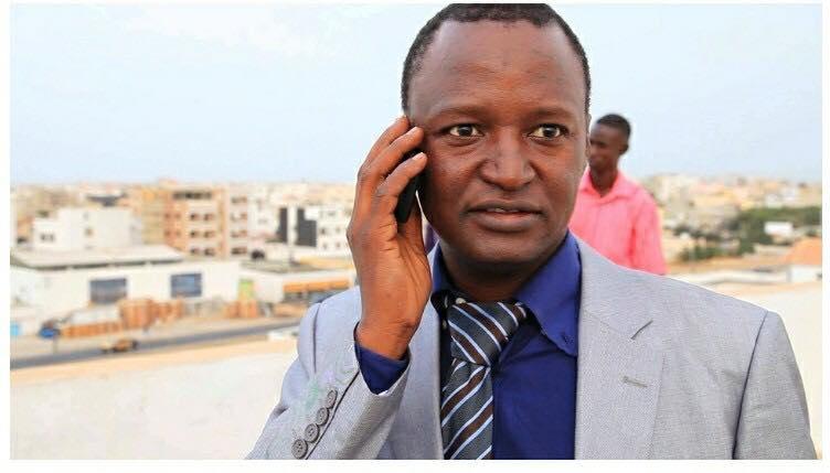 Décès du comédien Lamine Mbengue