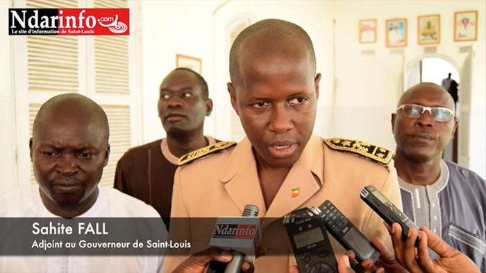 Gouvernance de Saint-Louis : Khadim HANNE remplace Sahite FALL